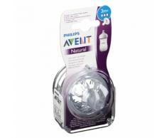 Philips Avent Natural Biberon en verre 3+ mois 1 pc(s) 8710103873921