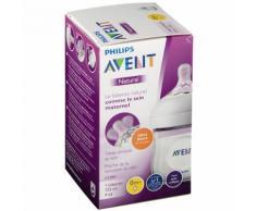 Philips Avent Biberon natural 125 ml 125 pc(s) 8710103873563