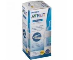 Avent Biberon Anti-colic 125 ml 0+ mois 1 pc(s) 8710103852605