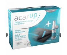 Acar'Up Anti-Acarien Kit 2 Linges Lit Double et 100 ml 0604776999836