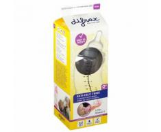 Difrax® Biberon S Wide 0+ mois 310 ml ml Bouteilles