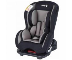 Safety 1st Siège auto 2-en-1 Sweet Safe 0+1 Noir et gris 8015764000