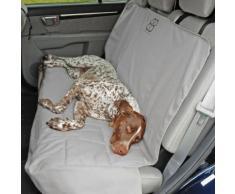 PetEgo Housse de siège auto arrière 122x132 cm Gris EBSPRS GR2