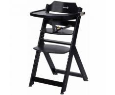 Safety 1st Chaise haute Timba Bois noir profond 2762736000