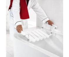 RIDDER Siège de baignoire Blanc A00400101