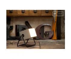 Lampe industrielle Concrete Box