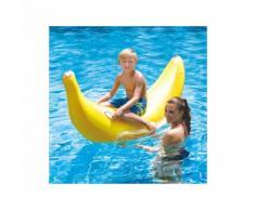 Personnage pour piscine gonflable Banane Pvc 115720
