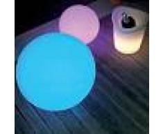 NOUVOMEUBLE Boule lumineuse HORNORINE