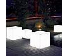 NOUVOMEUBLE Cube lumineux BAPTISTE