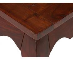 Table basse Texas Opium II 60x60