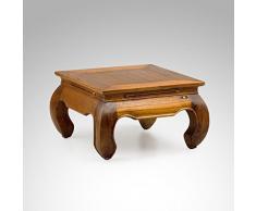 TABLE BASSE ARYA OPIUM