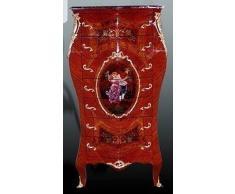 Commode de style baroque rococo moBdA07638 style louis xV