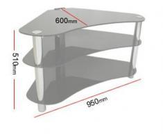 Meuble Tv D Angle Acheter Meubles Tv D Angle En Ligne Sur