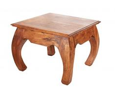 by DOLSOFA Table Basse Monsoon Opium 60cm Acacia / 36250