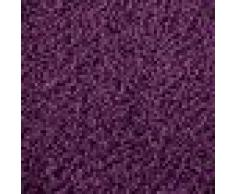 Tapis de salon shaggy poil long | 10 coloris au choix - cachet Blauer Engel | haute qualité | 200x290cm, lilas