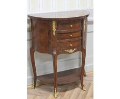 commode baroque, style antique armoires Buffet Rococo MoBa0187