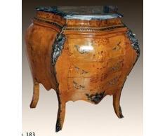 Baroque rococo historismus moAl0183 commode de style ancien