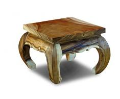 Kinaree NAGA Table basse Opium