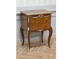 LouisXV commode baroque Cabinet style antique MoKm0537