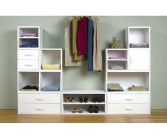 tag re modulable acheter tag res modulables en ligne sur livingo. Black Bedroom Furniture Sets. Home Design Ideas