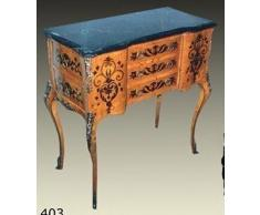 Baroque rococo historismus moAl0403 commode de style ancien