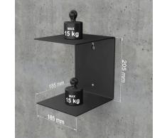 étagère Invisible Acheter étagères Invisibles En Ligne Sur Livingo