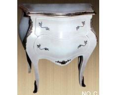 le style commode baroque petite Rococo d'époque Louis XV MoCoC07542