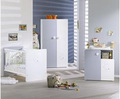 Sauthon On Line Commode LUCIE - Collection Exclusive Amazon