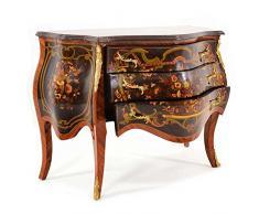 Commode - Style baroque | Lauscha | Louis XV/XVI | fabriqué à la main |