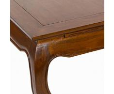 Table basse opium - Serious Line Collection par craftenwood