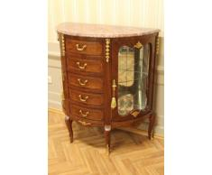 Console style baroque rococo moBa0629Rd commode buffet