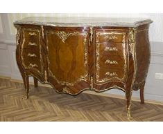 commode baroque armoire Louis XV MoKm0921Bg