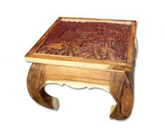 Kinaree PHALUAI Opium Table basse