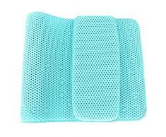BBCare® Antidérapant extra Mat Grand bain avec Soft Kneeler (Bath Oreiller)