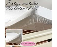 Protège-matelas - 90 x 190 cm