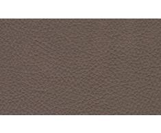 ITALIAN SPIRIT Canapé DREAMER convertible ouverture RAPIDO couchage quotidien 160cm, cuir vachette taupe.