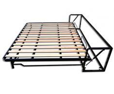 lit plafond acheter lits plafond en ligne sur livingo. Black Bedroom Furniture Sets. Home Design Ideas
