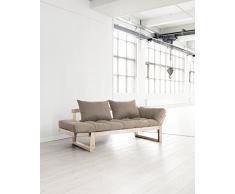 Karup - Bord, canapé-lit ou Napper, futon