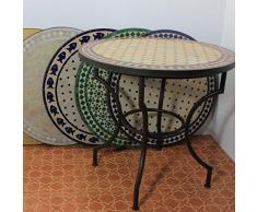 Table Marocaine Acheter Tables Marocaines En Ligne Sur Livingo