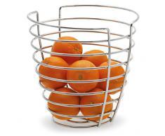 Blomus Wires / 68480 Corbeille à fruits Hauteur 24 cm