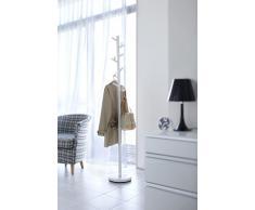 Arbre Porte-manteau – Blanc