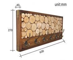 Porte-manteau Porte-manteau Branches D'arbre Crochet De Suspension Porte-gobelets Décoratifs Pour Chambre À Coucher