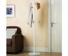 MWG Porte-manteau nordique Creative Disc Hanger Multi-fonction chambre vêtements rack étagère de plancher minimaliste moderne