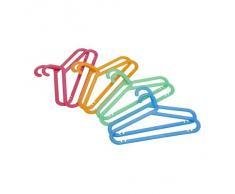 IKEA enfants-BAGIS-s Porte-manteau, couleurs assorties-Lot de 8