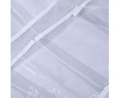 sac de rangement - TOOGOO(R) 24 poches Accroche a l'arriere de n'importe quelle porte Organisateur de chaussures stockage sac mural a la maison