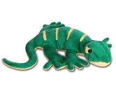 Katerina Prestige Peluche Lézard Gecko - 33 cm