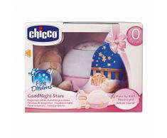 Chicco Lampe MagicProjection First Dreams - Veilleuse - Rose