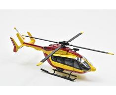 New Ray - 25973 - Véhicule Miniature - Helicoptère Securité Civile