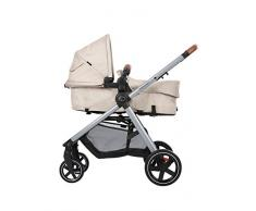 Bébé Confort Zelia – Chariot compact