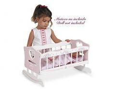 berceau balancelle acheter berceaux balancelle en ligne sur livingo. Black Bedroom Furniture Sets. Home Design Ideas